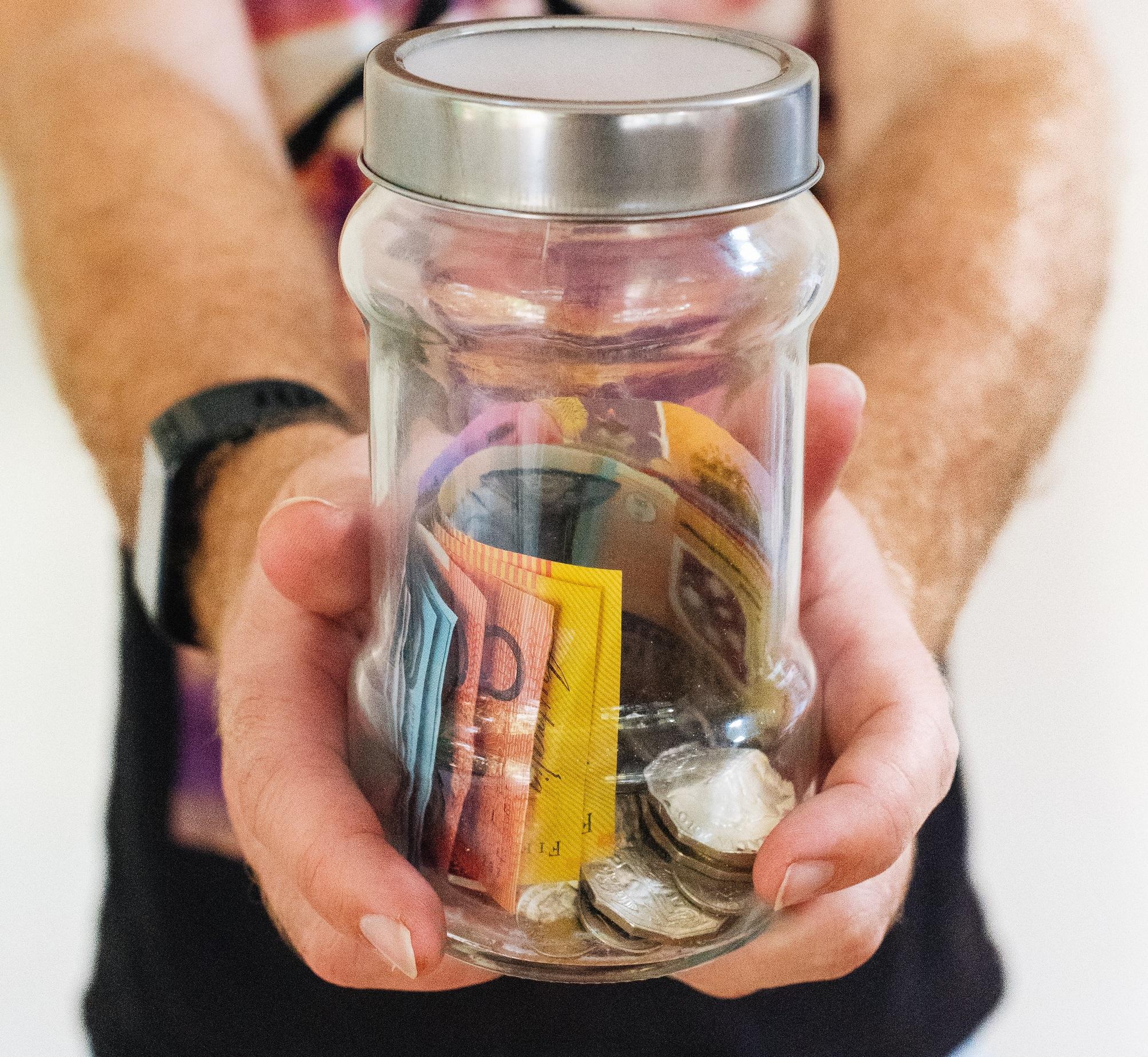 bespaar via werkgeluk