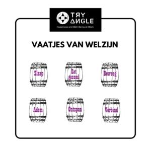 Vaatjes Van Welzijn