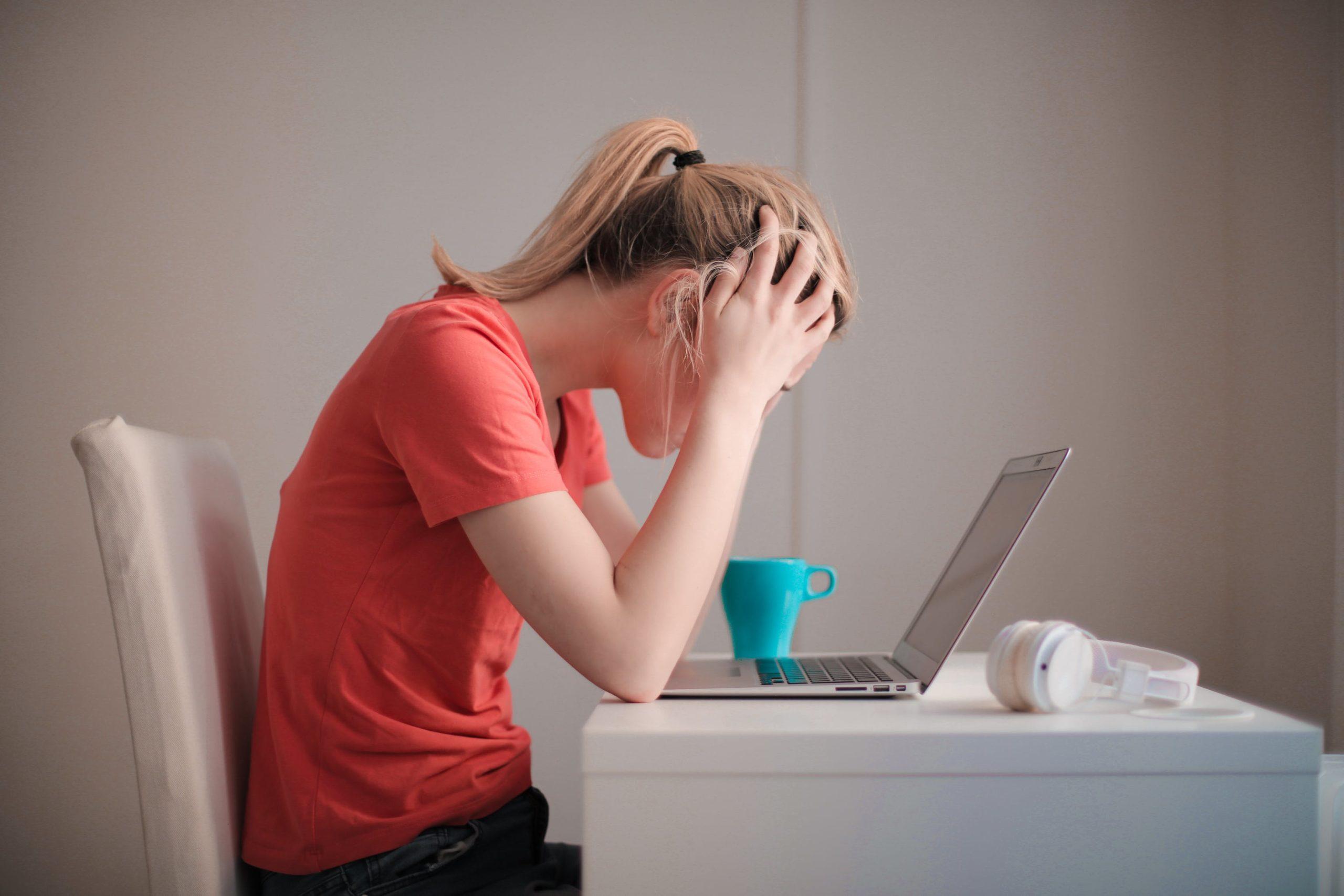 gezond omgaan met ongezonde stress